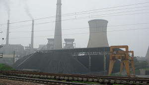 China's Switch from Coal Threatens Exporters