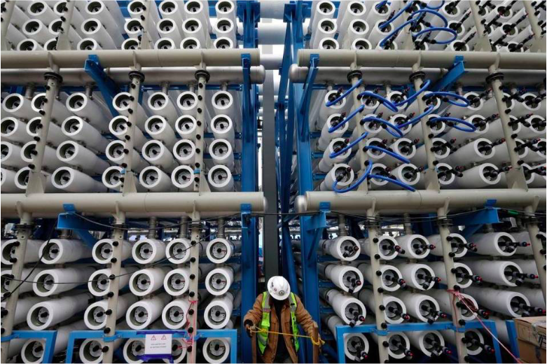 The Sacramento Bee: Dithering must end in California's too-long desalination debate
